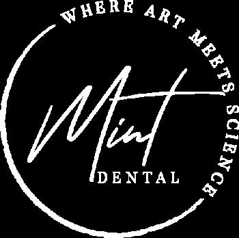 logo Mint Dental Pearl, MS