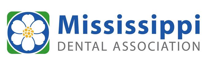 missisipi dental associacion logo