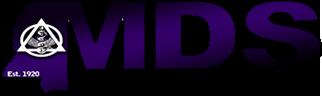 Mississippi Dental Society logo.